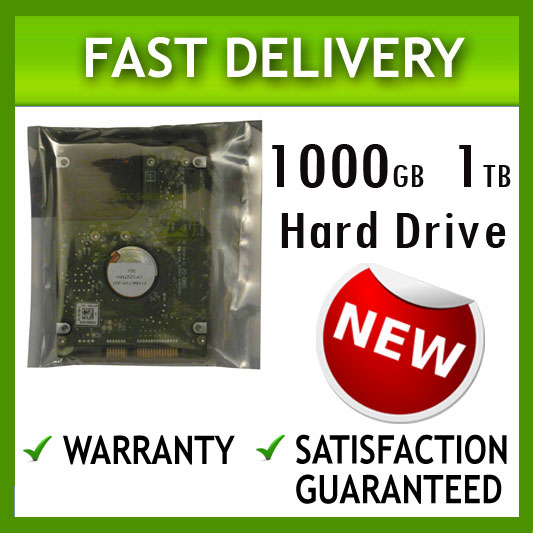 1TBGB 2.5 9MM LAPTOP HARD DISK DRIVE FOR SATA LAPTOPS