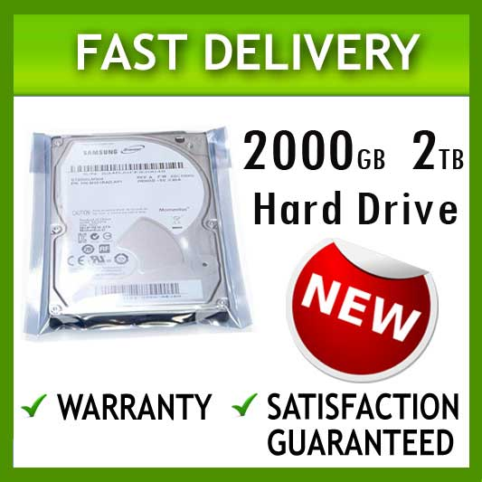 Seagate M9T 2TB 9.5mm SATA 2.5 inch Internal Hard Drive, PS4 Compatible